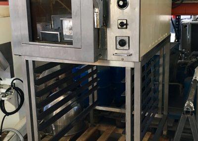 Four pâtissier électrique D'OCCASION 700€